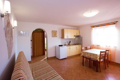 Sala de estar Alquiler Apartamento 93896 Peroj