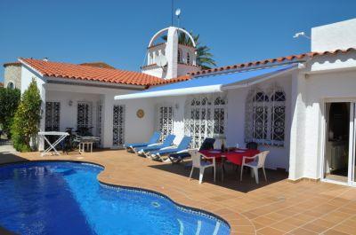 Alquiler Villa 94535 Ampuriabrava