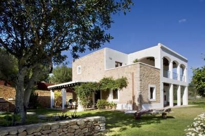 Alquiler Villa 94940 Ibiza