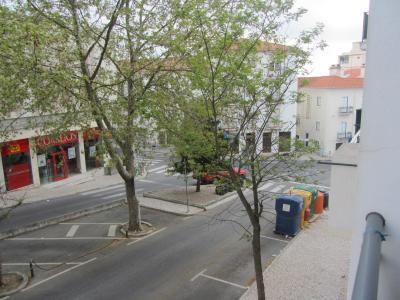 Vistas desde el balc�n Alquiler Apartamento 96735 Nazar�