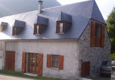 Alquiler Casa rural 97833 Saint Lary Soulan