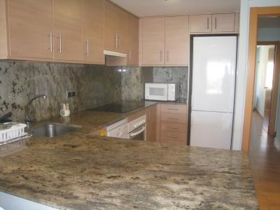 Alquiler Apartamento 97967 Pineda de Mar
