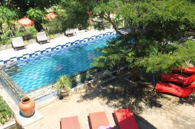 Piscina Alquiler Villa 98327 Nusa Dua
