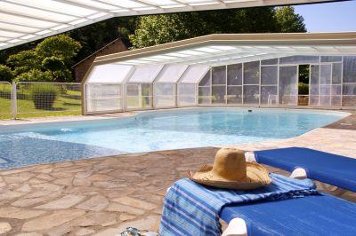 Piscina Alquiler Villa 100400 Sarlat