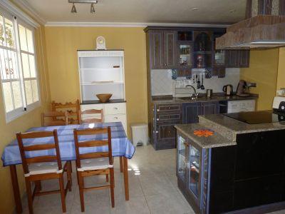 Kitchenette Alquiler Apartamento 101322 Torrevieja