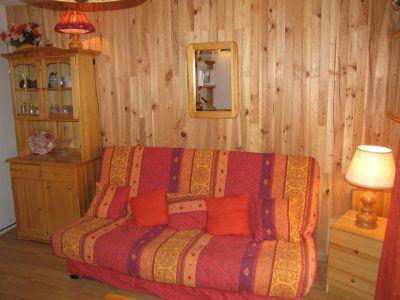 Sala de estar Alquiler Estudio 101842 Risoul 1850