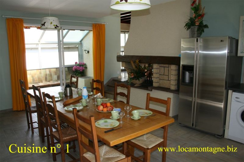 Alquiler Chalet 102168 Saint Lary Soulan
