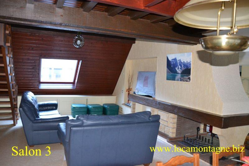 Salón Alquiler Chalet 102168 Saint Lary Soulan