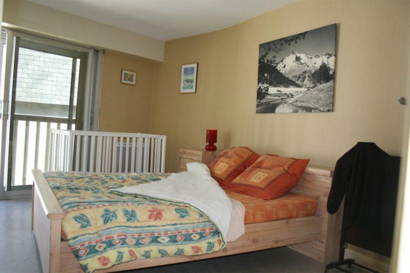 dormitorio 1 Alquiler Chalet 102168 Saint Lary Soulan