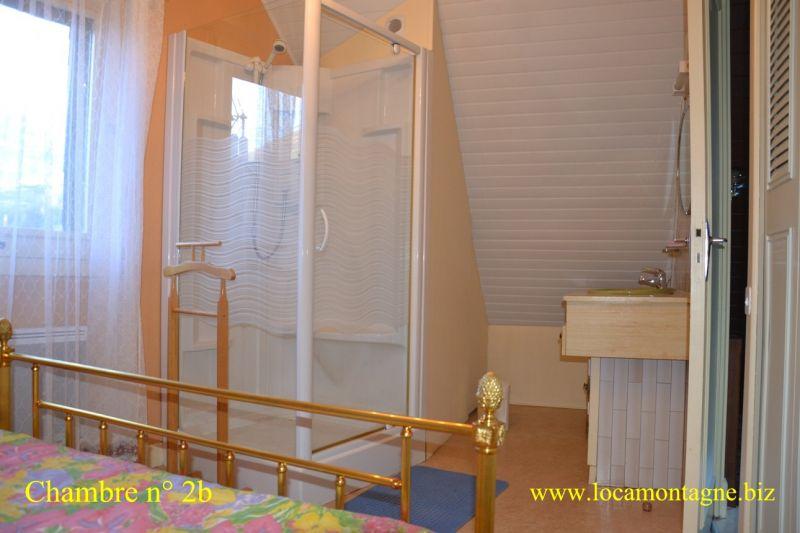 dormitorio 2 Alquiler Chalet 102168 Saint Lary Soulan