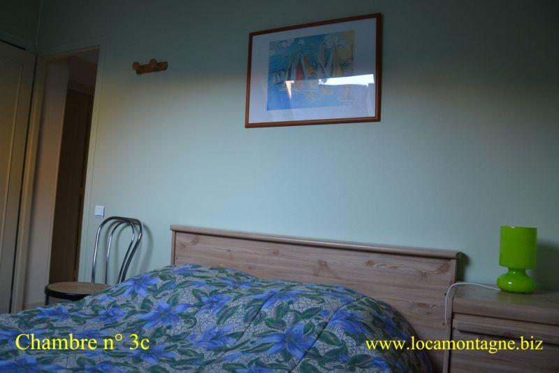 dormitorio 3 Alquiler Chalet 102168 Saint Lary Soulan