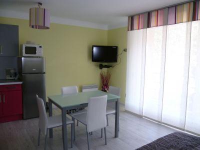 Alquiler Estudio 102620 Am�lie-Les-Bains