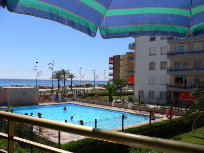 Alquiler Apartamento 103398 La Pineda