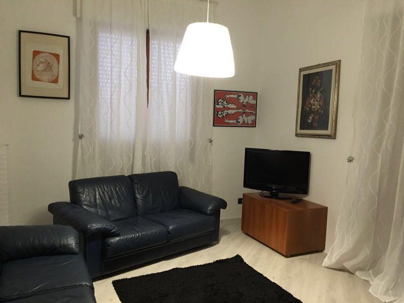 Sala de estar Alquiler Apartamento 104858 Lerici