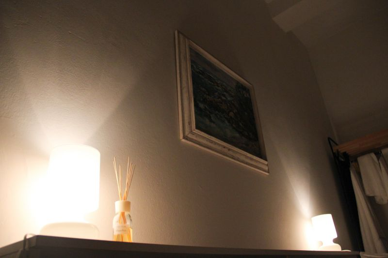 dormitorio 2 Alquiler Apartamento 104858 Lerici