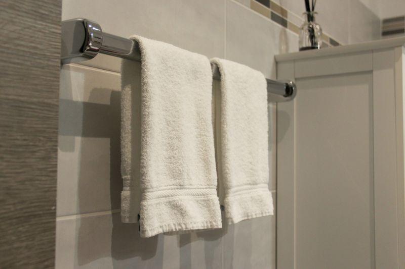 cuarto de baño Alquiler Apartamento 104858 Lerici