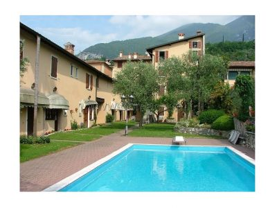 Entrada Alquiler Apartamento 105627 Toscolano-Maderno
