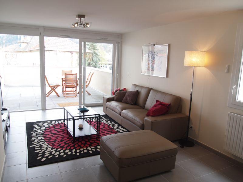 Alquiler Apartamento 110536 Thonon Les Bains