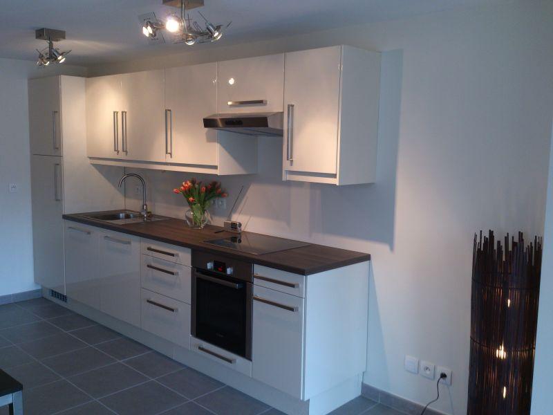 Cocina americana Alquiler Apartamento 110536 Thonon Les Bains