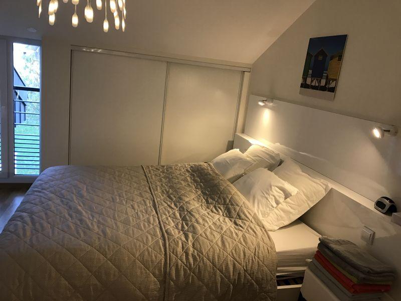 dormitorio 1 Alquiler Apartamento 110536 Thonon Les Bains