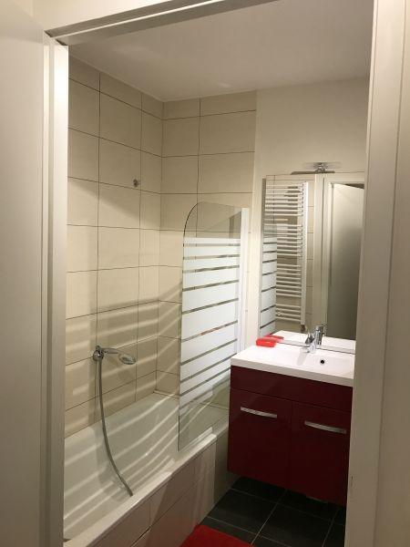 cuarto de baño Alquiler Apartamento 110536 Thonon Les Bains
