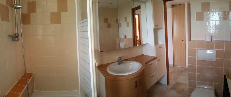 cuarto de baño 2 Alquiler Villa 114573 Porticcio