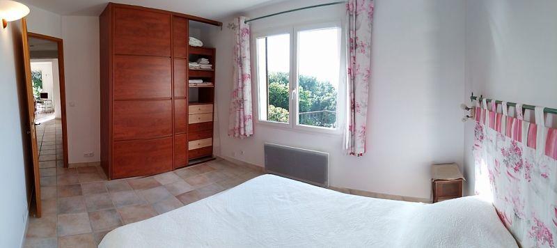 dormitorio 4 Alquiler Villa 114573 Porticcio