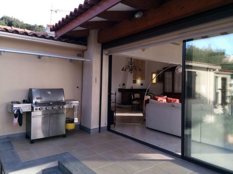 Terraza 1 Alquiler Villa 114573 Porticcio