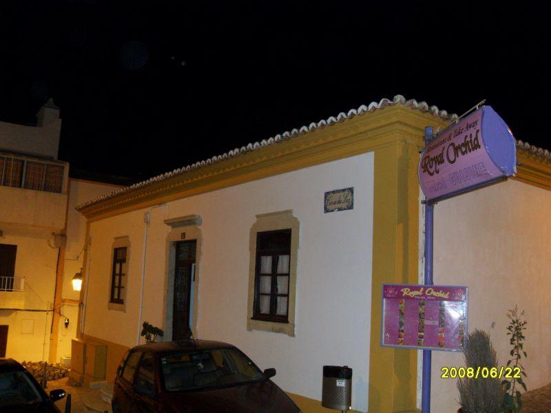 Entrada Alquiler Villa 114694 Albufeira