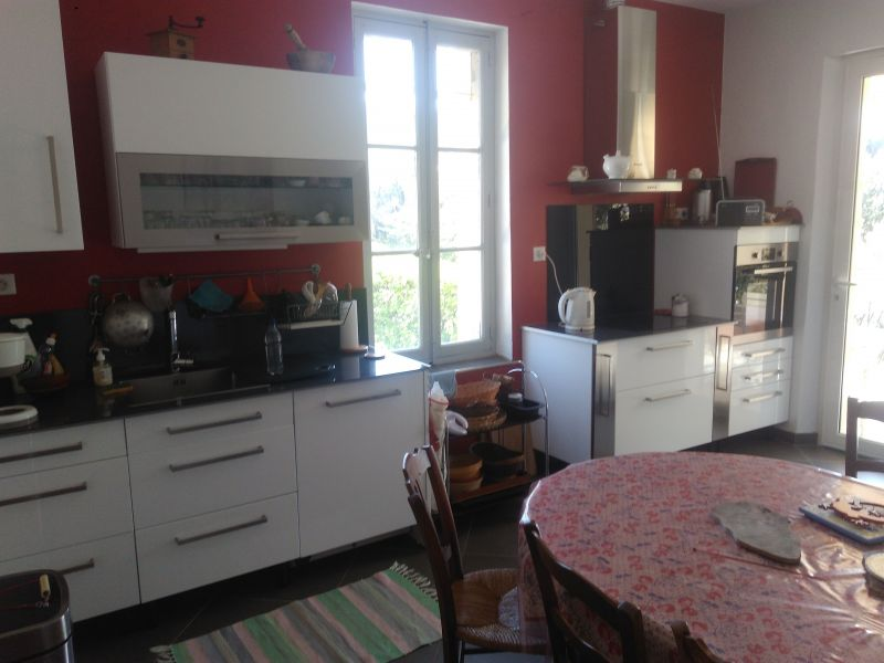 Cocina independiente Alquiler Villa 115101 Le Pradet