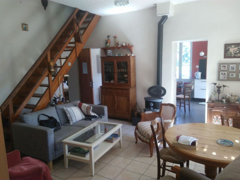 Salón Alquiler Villa 115101 Le Pradet