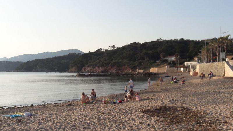 Playa Alquiler Villa 115101 Le Pradet