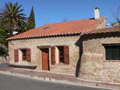 Vistas exteriores del alojamiento Alquiler Casa rural 65539 Collioure