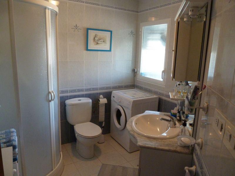 cuarto de baño Alquiler Apartamento 66420 Almuñecar
