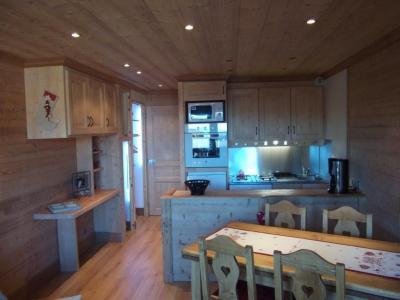 Alquiler Apartamento 66474 M�ribel