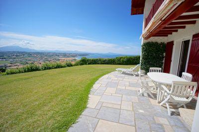 Alquiler Casa 71902 Biarritz