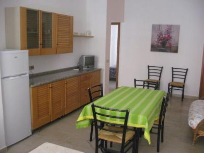Kitchenette Alquiler Apartamento 74004 Balestrate