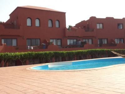 Vistas exteriores del alojamiento Alquiler Apartamento 77969 Corralejo