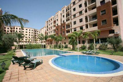 Alquiler Apartamento 80190 Marruecos