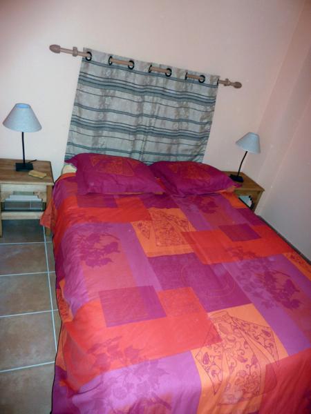 dormitorio Alquiler Apartamento 81119 Briançon