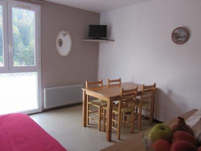 Sala de estar Alquiler Estudio 88769 Le Lioran