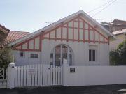 Casa Capbreton 4 a 6 personas