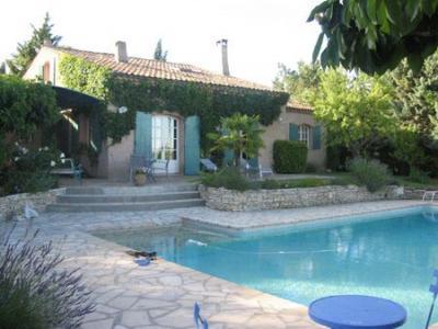 Piscina Alquiler Casa 93506 Manosque