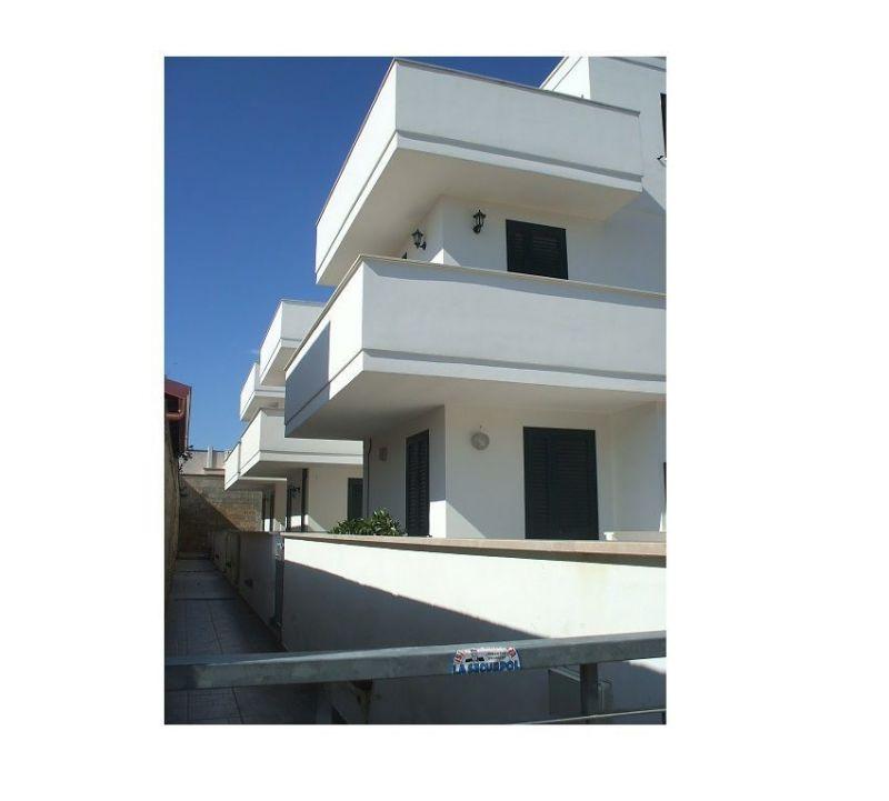 Vistas exteriores del alojamiento Alquiler Apartamento 94486 Ugento - Torre San Giovanni