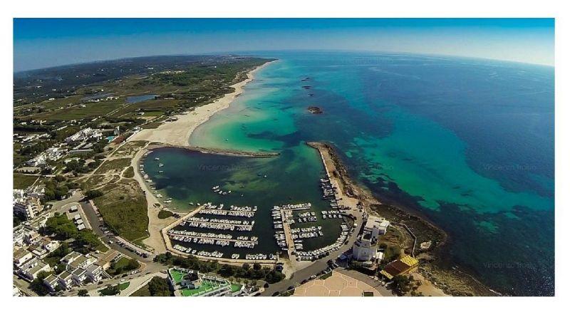 Playa Alquiler Apartamento 94486 Ugento - Torre San Giovanni