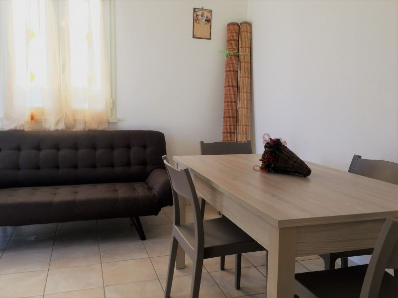 Sala de estar Alquiler Apartamento 94486 Ugento - Torre San Giovanni
