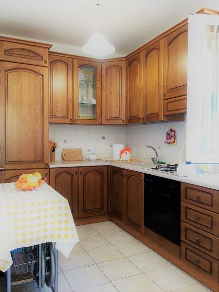 Kitchenette Alquiler Apartamento 94486 Ugento - Torre San Giovanni