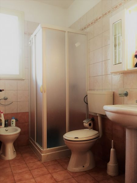 cuarto de baño 1 Alquiler Apartamento 94486 Ugento - Torre San Giovanni