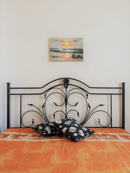 dormitorio 1 Alquiler Apartamento 94486 Ugento - Torre San Giovanni