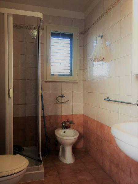cuarto de baño 2 Alquiler Apartamento 94486 Ugento - Torre San Giovanni